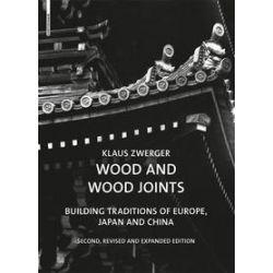 eBooks: Wood and Wood Joints  von Klaus Zwerger
