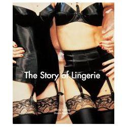 eBooks: The Story of Lingerie  von Shazia Boucher, Muriel Barbier