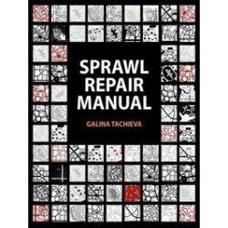 eBooks: Sprawl Repair Manual  von Galina Tachieva