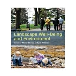 eBooks: Landscape, Well-Being and Environment