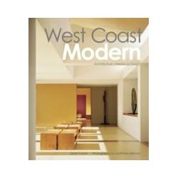 eBooks: West Coast Modern  von Zahid Sardar