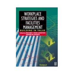 eBooks: Workplace Strategies and Facilities Management