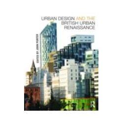 eBooks: Urban Design and the British Urban Renaissance