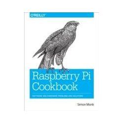 eBooks: Raspberry Pi Cookbook  von Simon Monk