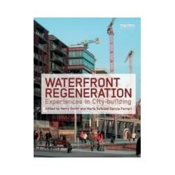 eBooks: Waterfront Regeneration. Experiences in City-building