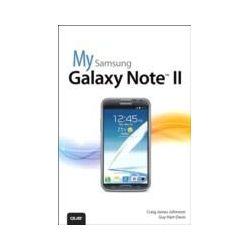 eBooks: My Samsung Galaxy Note II  von Craig James Johnston, Guy Hart-Davis