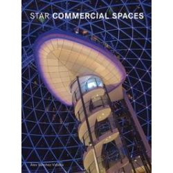 eBooks: Star Commercial Spaces  von Francesc Zamora Mola, Julio Fajardo