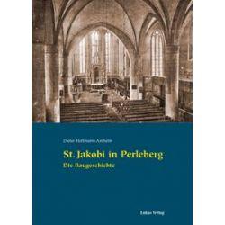 eBooks: St. Jakobi in Perleberg  von Dieter Hoffmann-Axthelm