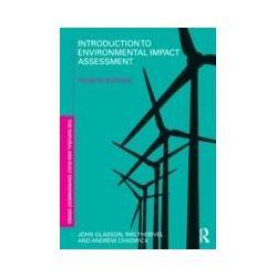 eBooks: INTRO TO ENVIRONMENTAL IMPACT ASSES  von John Glasson, Riki Therivel, Andrew Chadwick