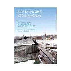 eBooks: Sustainable Stockholm. Exploring Urban Sustainability in Europe's Greenest City