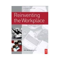 eBooks: Reinventing the Workplace  von John Worthington