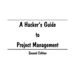 eBooks: Hacker's Guide to Project Management  von Andrew Johnston