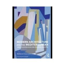eBooks: Modern Architecture and the Mediterranean. Vernacular Dialogues and Contested Identities
