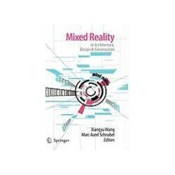 eBooks: Mixed Reality In Architecture, Design, And Construction  von Xiangyu Wang, Marc Aurel Schnabel