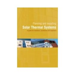 eBooks: Planning and Installing Solar Thermal Systems. A Guide for Installers, Architects and Engineers  von Dgs