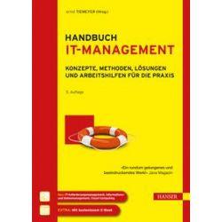eBooks: Handbuch IT-Management  von Ernst Tiemeyer