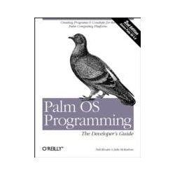 eBooks: Palm OS Programming. The Developer's Guide  von Neil Rhodes, Julie McKeehan