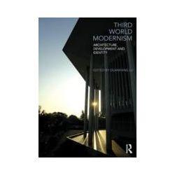 eBooks: Third World Modernism. Architecture, Development and Identity