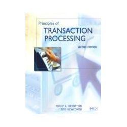 eBooks: Principles of Transaction Processing  von Philip A. Bernstein, Eric Newcomer