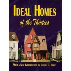 eBooks: Ideal Homes of the Thirties  von Ideal Homes, Lawrence Narici