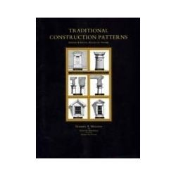 eBooks: Traditional Construction Patterns. Design and Detail Rules-of-Thumb  von Stephen Mouzon, Susan Henderson