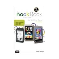 eBooks: NOOK Book. An Unofficial Guide: Everything you need to know about the NOOK Tablet, NOOK Color, and the NOOK Simple Touch  von Patrick Kanouse