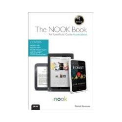 eBooks: NOOK Book. An Unofficial Guide: Everything you need to know about the NOOK HD, NOOK HD+, NOOK SimpleTouch, and NOOK Reading Apps  von Patrick Kanouse