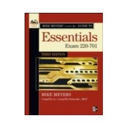 eBooks: Mike Meyers CompTIA A+ Guide. Essentials, Third Edition (Exam 220-701)  von Michael Meyers