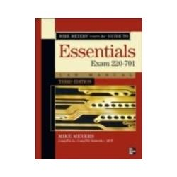 eBooks: Mike Meyers CompTIA A+ Guide. Essentials Lab Manual, Third Edition (Exam 220-701)  von Michael Meyers