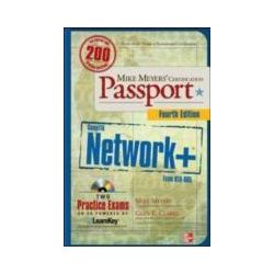 eBooks: Mike Meyers' CompTIA Network+ Certification Passport, 4th Edition (Exam N10-005)  von Michael Meyers, Scott Jernigan