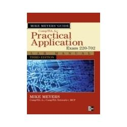 eBooks: Mike Meyers' CompTIA A+ Guide. Practical Application Lab Manual, Third Edition (Exam 220-702)  von Michael Meyers