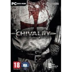 Chivalry (PC) DVD