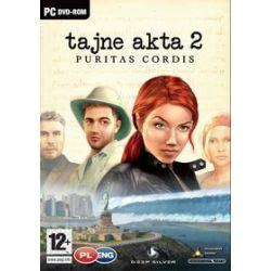 Tajne Akta 2 (PC) DVD