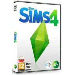 The Sims 4 (PC) DVD