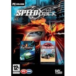 Speed Pack (PC) DVD