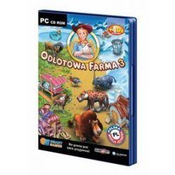 Odlotowa Farma 3 (PC) CD-ROM