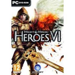 Heroes VI (PC) DVD