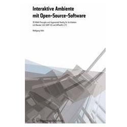 eBooks: Interaktive Ambiente mit Open-Source-Software  von Wolfgang Höhl