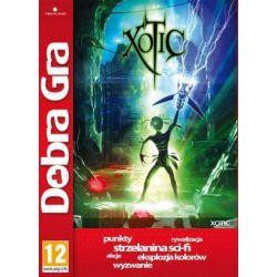 Dobra Gra - Xotic (PC) DVD