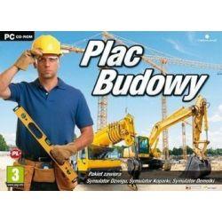 Plac Budowy - Pak (PC) CD-ROM