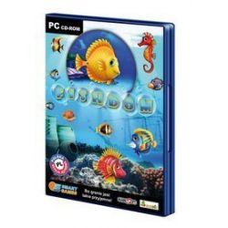 Fishdom CD-ROM