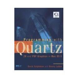 eBooks: Programming with Quartz. 2D and PDF Graphics in Mac OS X  von David Gelphman, Bunny Laden