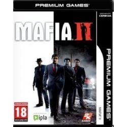 Mafia II (Premium Games) (PC) DVD