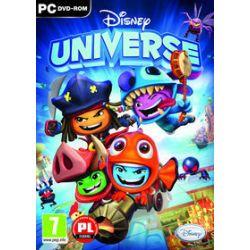 Disney Universe (PC) DVD