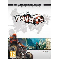 Nail'd (Almanach Klasyki) (PC) DVD