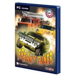 Freaky Tuner CD-ROM