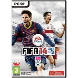 FIFA 14 (PC) DVD