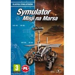Symulator misji na Marsa (PC) DVD