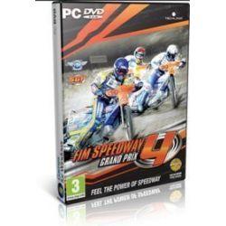 Speedway Grand Prix FIM 4 (PC) DVD