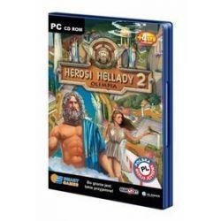 Herosi Hellady 2 Olimpia (PC) CD-ROM
